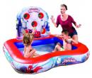 Bazén Spider Man s terčem, 1,55 x 1,55m | Mall.cz