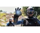 Exkurze do vodního světa: ponor v lomu    Slevomat
