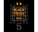 Bushman - Black Friday Week | Bushman.cz