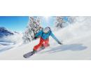 Kurz snowboardingu   Sleva Dne
