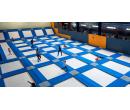 Hodinový vstup do Trampoline Academy pro dítě  | Slevomat