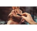 Barber střih a depilace voskem  | Slevomat