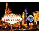 Zpáteční letenky Berlín - Las Vegas | Pelikan