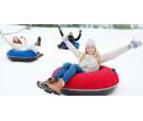 1 jízda na snowtubingové dráze  | Slevomat