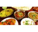 Otevřené vouchery do indické restaurace | Slevomat