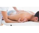 Masáž zad a šíje vč. chiropraxe a Dornovy metody | Slevomat