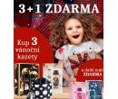 Dárkové sady v akci 3+1 zdarma | Ageo.cz