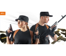 Akční balíčky střelby  | Hyperslevy