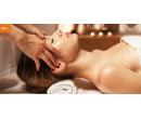 Relaxační a uvolňující masáž hlavy, obličeje    Hyperslevy