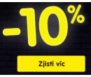 Okay - sleva 10% na vše | Okay