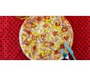 1× pizza (Ø 32 cm) dle výběru   Slevomat