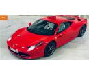 Zážitková jízda ve Ferrari 458 Italia   Hyperslevy