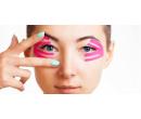 Estetické tejpování obličeje pro 1 osobu, 60 min | Sleva Dne