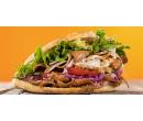 Kebab se sýrem v tureckém chlebu pro 2 | Slevomat