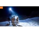 Netradiční noční jízda se psím spřežením   Hyperslevy