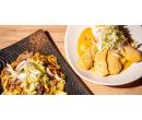 Asijské hlavní jídlo (250 g) podle výběru  | Slevomat