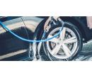 Karta na mytí vozu s nabitým kreditem 300 Kč  | Slevomat
