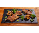1 kg vepřových steaků  | Slevomat