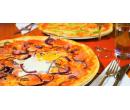 2× pizza podle výběru (ø 40 cm)   Slevomat