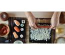 Kurz přípravy sushi    Slevomat
