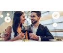 Romantické menu: panenka, kuřecí prso i parfait  | Slevomat