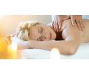 Výběr ze tří typů masáží v délce 50 minut | Slevomat