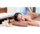 Lymfatická či relaxační olejová masáž | Slevomat