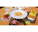 Masové indické menu pro 2 osoby | Slevomat