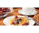 Slané či sladké waffle dle výběru a nápoj | Slevomat
