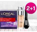 Akce 2+1 na kosmetiku L'Oréal Paris   Pilulka