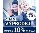 EMP-Shop.cz - výprodej slevy až -70% | EMP-Shop.cz