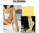 5 párů ponožek Calzedonia za 300 | Calzedonia