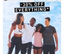 PUMA - extra sleva 30% na vše  | Puma.com