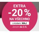 Extra sleva 20% na vše, i výprodej | Urbanstore.cz