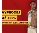 Zoot.cz - extra sleva 20% na vše (výprodej) | Zoot