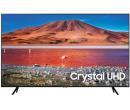 4K Smart TV, 138cm, HDR, Samsung | Planeo