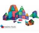 Kreativní hračka Valtech MagnaTiles 48 Clear | Alza