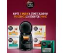 Kávovar + 80 kapslí Nescafé za 1315 | Dolce-gusto.cz