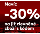 Sinsay - extra sleva 30% na výprodej   Sinsay
