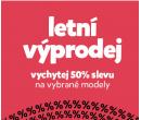 COQUI - sleva 50% na vybrané modely | Coqui.cz