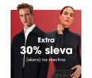 ZOOT - extra sleva 30% na vše (i slevy)   Zoot