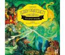 Soudné sestry, Terry Pratchett, audiokniha | Alza
