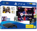 PlayStation 4 + 2x Dualshock + FIFA | Datart