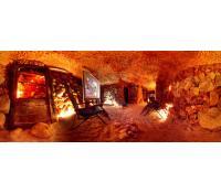 Permanentka na 7vstupů do Solné jeskyně | Slevomat