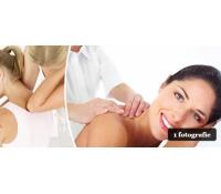 Thajská masáž vsedě – Thai Massage Chair | Slevomat