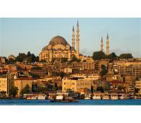 Jaro v Istanbulu - 4* hotel, letenky, 5 dnů | www.tosevyplati.cz
