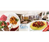 SNĚZ CO MŮŽEŠ v indické restauraci | Hyperslevy
