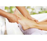 Reflexní terapie chodidel | Sleva Dne
