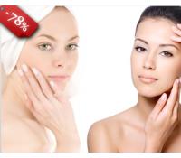 Liftingové kosmetické ošetření pleti   Fajn Slevy
