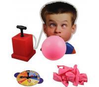 Bubble Game Hra Nafoukni balónek   4kids